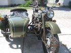 Фотография в Авто Мотоциклы Урал 8. 103-10 с коляской , в отличном состоянии, в Ставрополе 150000