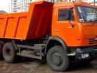 Просмотреть фотографию Бортовой КАМАЗ 65115-62 35091752 в Ростове-на-Дону