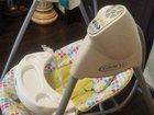 Просмотреть foto Товары для новорожденных Новые электронные качели Graco 35098194 в Ростове-на-Дону