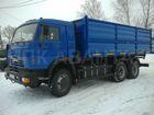 Фото в Авто Продажа новых авто КамАЗ 53215 зерновоз самосвал, новый, без в Ростове-на-Дону 0
