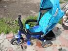 Фотография в Спорт  Велосипеды Продам стильный трехколесный велосипед Little в Ростове-на-Дону 2500