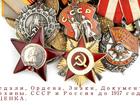 Изображение в   Знаки, Медали, Ордена, Документы, Архивы. в Ростове-на-Дону 0