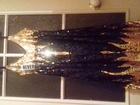 Увидеть foto  Продаю вечернее блестящее платье Italy (S) 35908470 в Ростове-на-Дону