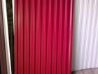 Скачать бесплатно фото Строительные материалы Профлист на забор 35995612 в Ростове-на-Дону
