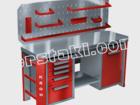 Фото в   Производство металлической мебели премиум в Краснодаре 26180