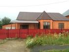 Фото в Недвижимость Продажа домов Продается новый блочный облицованный кирпичом в Лабинске 3100000