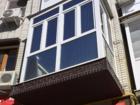 Свежее фотографию  Все виды отделочных работ на балконе 36765598 в Ростове-на-Дону