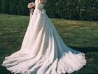 Изображение в   Продаю шикарное свадебное платье от знаменитой в Ростове-на-Дону 25000