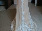 Уникальное изображение Свадебные платья свадебное платье рыбка 37380886 в Ростове-на-Дону