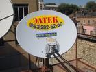 Свежее изображение  Оборудование Eutelsat Networks - широкополосный высокоскоростной интернет-доступ в Ка-диапазоне, 37690666 в Ростове-на-Дону