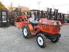 Смотреть изображение Трактор Продается японский мини трактор Kubota B1 37875623 в Ставрополе