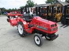 Увидеть foto Трактор Продается японский мини трактор Mitsubishi MT 37875910 в Краснодаре
