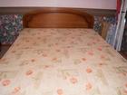 Свежее foto Мебель для спальни Кровать с матрацем  38288161 в Ростове-на-Дону