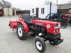 Свежее изображение Трактор Японский мини трактор Shibaura sd1400s 38395992 в Ростове-на-Дону