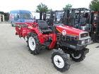 Свежее изображение Трактор Японский мини трактор Yanmar F155D 38396027 в Ростове-на-Дону