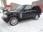 Фото в Авто Продажа авто с пробегом Land Rover Range Rover, 2008  Усилитель руля в Ростове-на-Дону 1150000