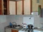Фото в Недвижимость Комнаты Окна м/пласт. Мебель, стиралка, большой холодильник, в Ростове-на-Дону 11000