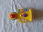 Свежее foto Детские игрушки Игрушка (погремушка) 39265918 в Ростове-на-Дону