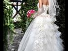 Уникальное фотографию  Продам эксклюзивное роскошное свадебное платье фирмы Lorange 39311393 в Ростове-на-Дону