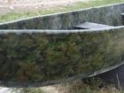 Увидеть фото  Лодка для болотистой местности 39551458 в Ростове-на-Дону