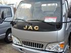Увидеть фото  Продаётся Грузовик JAC HFC 1061 K 45698937 в Ростове-на-Дону