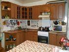 Продается четырехкомнатная квартира в кирпичном доме. Кварти