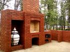 Скачать бесплатно фотографию Строительство домов Услуги печника - каминщика! 55951487 в Ростове-на-Дону