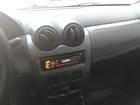 Смотреть изображение Аренда и прокат авто Рено Логан на газу с последующем выкупом 60290212 в Ростове-на-Дону