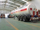 Увидеть фото  Газовая цистерна DOGAN YILDIZ 57 м3 66463687 в Волгограде