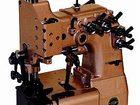 Свежее изображение  Швейная машина Newlong DR-7UW для шитья строп 67717990 в Ростове-на-Дону