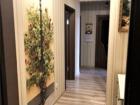 В продаже 2-х комнатная квартира с новым качественным евроре