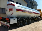 Новое изображение  Газовая цистерна DOGAN YILDIZ 57 м3 68107600 в Красноярске