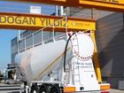 Просмотреть foto  Цементовоз DOGAN YILDIZ 35 м3 68227278 в Барнауле
