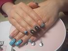Свежее foto  наращивание ногтей с выездом на дом гарантия! 68408980 в Ростове-на-Дону