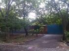 Продается земельный участок , СЖМ(Нариманова) , Фурмановская