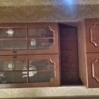 Продаю шкаф для посуды или книг