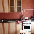1к квартира на Военведе