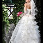 Продам эксклюзивное роскошное свадебное платье фирмы Lorange