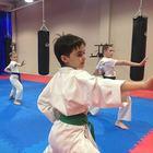 Секция спорт карате боевые искусства Ростов ТЦ Талер