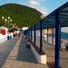 Отдых в Сукко (Анапа): гостиница около моря