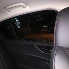 Украли документы в машине, разбито окно