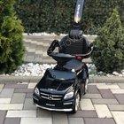 Толокар Машинка Каталка Mercedes A888AA-M paint bl