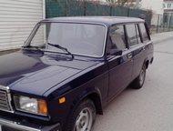 Продаю автомобиль Продаю автомобиль Жигули 2141  Выпуск март 2011 года  1хозяин