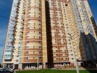 """Продам квартиру ЖК """"Славянский квартал"""", дом 2012 г. постройки, заселён. Консьер"""
