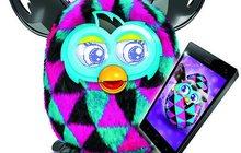 Ремонт игрушек Ферби (Furby) Бум