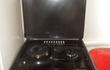 печка для кухни