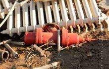 Услуги демонтажа старых труб