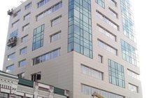 Офисное помещение БЦ Кристалл, центр Ростова
