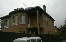 Продам Кирпичный Дом S - 235 кв, м, в районе ул, Каскадной