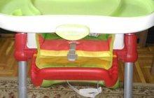 Продаём супер удобный стульчик для малыша Brevi (Италия)